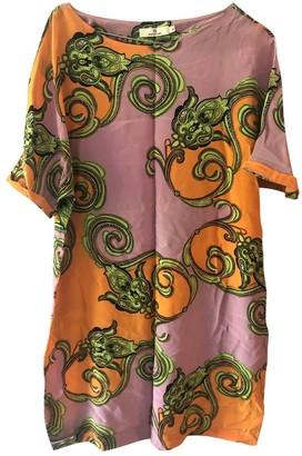Charlotte Sparre Silk Dress for Women