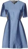 Jonathan Saunders Short dresses - Item 34589934