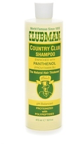 Clubman Country Club Shampoo Enriched with Panthenol (Provitamin B5)