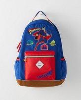 Justice League SUPERMANTM Kids Backpack - Biggest