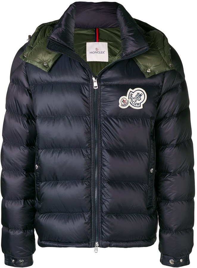 5a7ac965a padded down jacket