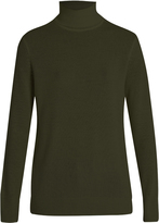 Equipment Oscar roll-neck cashmere sweater