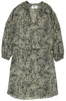 Swildens Ragga Feather Dress