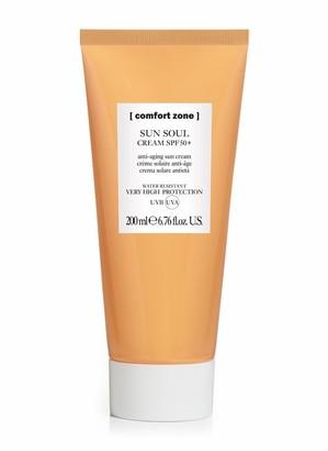 Comfort Zone Sun Soul Face And Body Cream Spf50+ 200Ml
