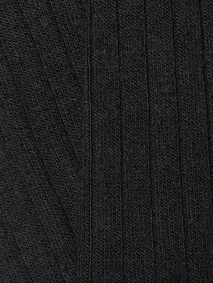 Natori Cashmere Blend Ribbed Sweater Tights
