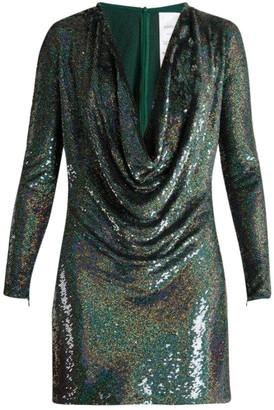 Ashish \N Green Silk Dresses