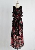 Adrianna Papell Beachfront Beauty Dress