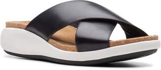 Clarks Bali Go Slide Sandal