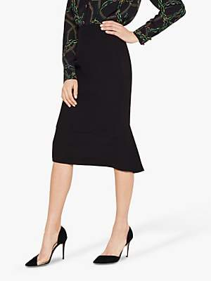 Damsel in a Dress City Skirt
