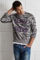 Tailgate LSU Camo Sweatshirt