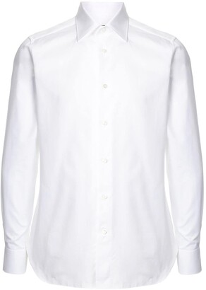 Ermenegildo Zegna Button-Up Shirt