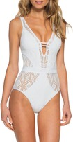 Becca Wanderlust One-Piece Swimsuit