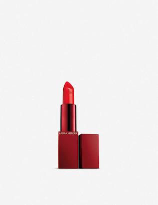Laura Mercier Rouge Essentiel Silky Creme Lipstick in Red Wish 3.5g