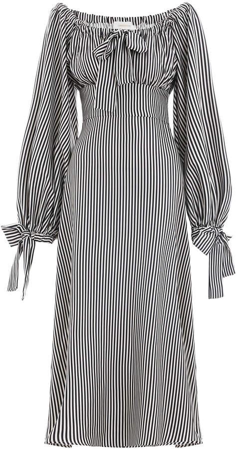 Zimmermann Maiden Midi Dress