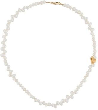 Alighieri La Calliope necklace