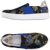 Enrico Fantini Low-tops & sneakers
