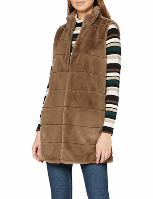 Esprit Women's 109eo1h001 Outdoor Gilet