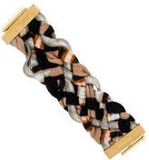 Missoni Woven Bracelet