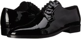 The Kooples Patent Leather Cap Toe Oxford