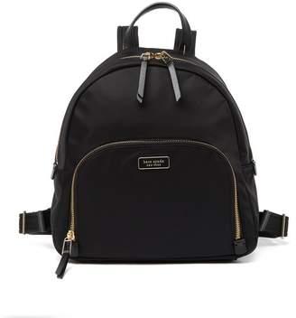 Kate Spade Dawn Medium Nylon Backpack