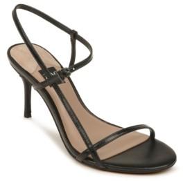 Zac Posen Women's William Heeled Sandal Women's Shoes