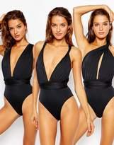 Asos Multiway Swimsuit