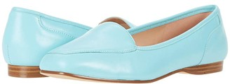 Bandolino Liberty (Light Blue Turquoise) Women's Slip on Shoes