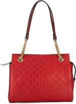 Gucci GG signature tote bag - women - Leather - One Size