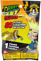 Johnny Test Collection Series 1 Mystery Figure