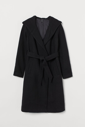 H&M Hooded Coat