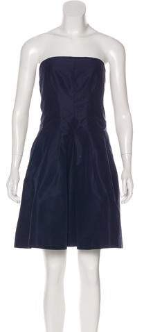 b056beacae9 Prada Evening Dresses - ShopStyle