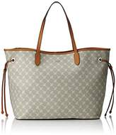 JOOP! Cortina Lara Shopper Xlho, Women's Satchel, Grau (Light Grey), 20x33x40 cm (B x H T)