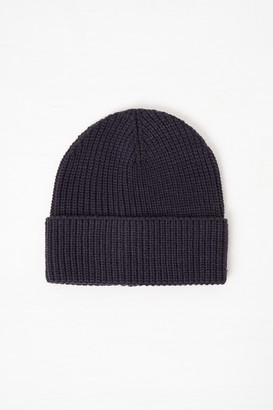 French Connection Mauro Knit Beanie