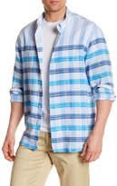 Tommy Bahama Iliad Plaid Shirt
