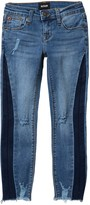 Hudson Jeans Stevie Ankle Crop Jeans (Big Girls)