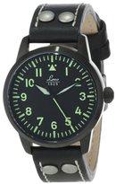 Laco 1925 Women's 861800 1925 Pilot Classic Analog Watch