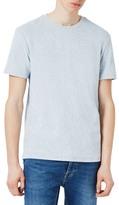 Topman Terry Cloth T-Shirt