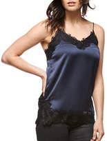 Dex Satin Lace Camisole