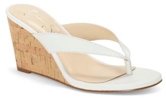 Jessica Simpson Coyrie Wedge Sandal