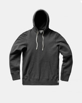 Reigning Champ Pullover Hoodie (Heather Charcoal)