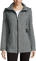 Liz Claiborne Sidetab Fashion Fleece