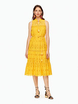 Kate Spade Eyelet patio dress