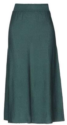 Chiara Bertani 3/4 length skirt