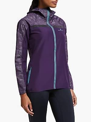 Ronhill Momentum Afterlight Women's Running Jacket