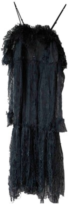 Alice McCall Black Lace Dresses