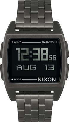 Nixon Men's Watch with Stainless Steel Bracelet A1107-632-00