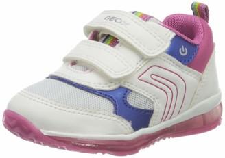 Geox Baby Girls B TODO B Low-Top Sneakers
