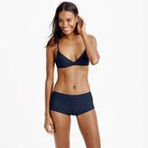 J.Crew French bikini top