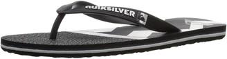 Quiksilver Men's Molokai Zig ZAG Sandal