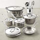 All-Clad Ultimate Stainless-Steel Set
